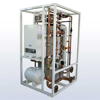 Hot Water Systems - HEM